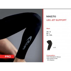 Accapi NEXUS Gambale ACCAPI Nexus LEG JET SUPPORT Gambale NN 570