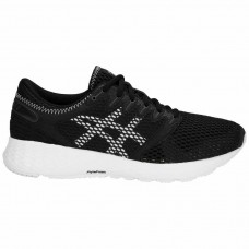 Asics Scarpe Running Asics RoadHawk FF2 - Donna - Black/White