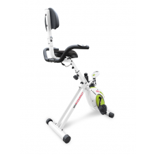Cyclette TOORX BRX Recumbent Compact