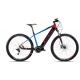 "Bici MTB BE60 BE 31 KRIPTON E-MTB 27,5""SRAM X5 9S BAFANG MAX DRIVE"