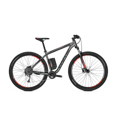 "Bicicletta MTB Focus Whistler² 29"" E-BIKE"