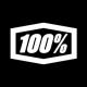 occhiali 100%