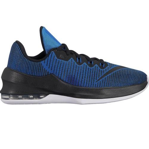 Nike Scarpe Ragazzi/e NIKE AIR MAX INFURIATE II GS 943810 400