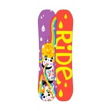 Tavola snowboard RIDE BLUSH