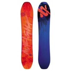 Tavola Snowboard VOLKL ALRIGHT RED