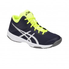 Asics Scarpe Volley Junior - Gel-Tactic Mid GS – Kids – C732Y-400