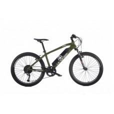 Bicicletta Pedalata Assistita bambino - BRINKE FIRST NOLEGGIO
