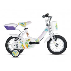 "Bicicletta Bottecchia Junior - Mod. 013 MTB Girl - 12"" - Bambina"