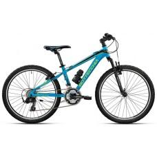 """Bicicletta Bottecchia Junior - Mod. 060 MTB Boy - Alu 24"""" 21S - Bottecchia v-brake"""