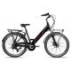 Bottecchia Bicicletta Pedalata Assistita - BE15 E-Bike TRK Lady 26