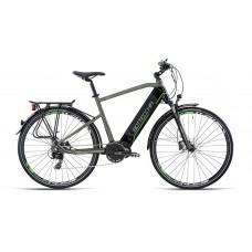 "Bottecchia Bicicletta Pedalata Assistita - BE21 E-Bike TRK Man 28"" - TX800 8S ETR3 Middle Motor"