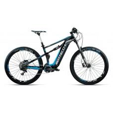 """Bottecchia Bicicletta Pedalata Assistita - BE61 Proton E-Full Suspended MTB 27,5"""""""