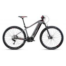 "Bottecchia Bicicletta Pedalata Assistita - BE70 Thunder E-MTB 27,5"" Carbon Boost XT 11S Shimano 8000"