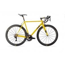 Bicicletta Cinelli Corsa Mod. Nemo Tig 2020 Shimano Ultegra R8000 - 6 Taglie + Custom geometry + Custom