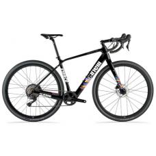 Bicicletta Cinelli e-bike - ZYDECO ELECTRIC MUD