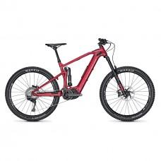 E-Bike da NOLO - FOCUS SAM2 6.8 RED DI - Taglia L