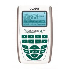Magnetoterapia Globus - Magnum XL Pro G3970 con 2 Solenoidi Rigidi - Riabilitazione/Estetica