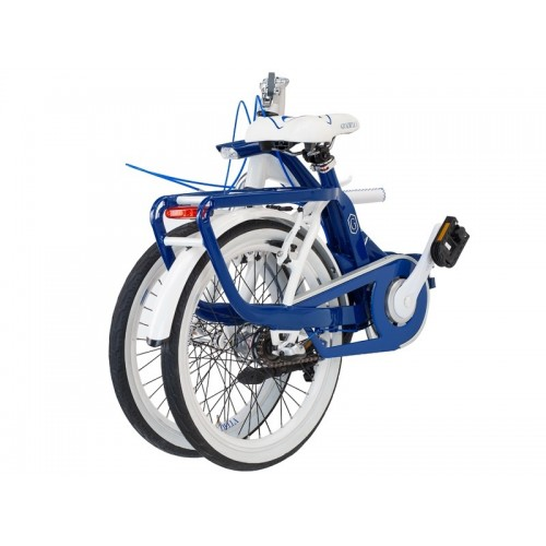 Bicicletta Graziella Originale Pieghevole Graziella 20 Mod