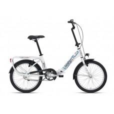 """Bicicletta Bottecchia Graziella Originale - Mod. Metro 20"""" 1S - Pieghevole"""