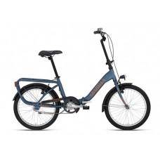 """Bicicletta Bottecchia Graziella Originale - Mod. Stile Libero 20"""" 1S - Pieghevole"""