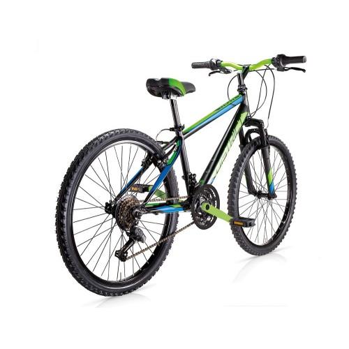 Mbm Bicicletta Mtb Uomo Mod District 630u19 20 6 Vel H30