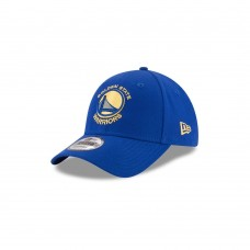 New Era - Cappello Ufficiale NBA Golden State Warriors Team Logo - Taglia Unica