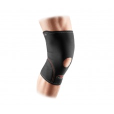 McDavid - Ginocchiera con Apertura su Rotula 402 - Knee Support w/ Open Patella - New Logo