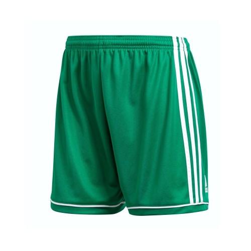 rivenditore all'ingrosso 61495 4e772 Adidas Pantaloncini Uomo/Ragazzo - Squad 17 - Col. Verde