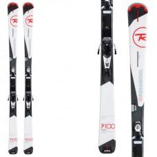 Sci Rossignol - Pursuit 100 + Attacchi Look Xpress 10 - Misura 170cm