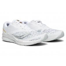 Saucony Scarpe Running Donna - Kinvara 9 - White/Blanc - S10418-40