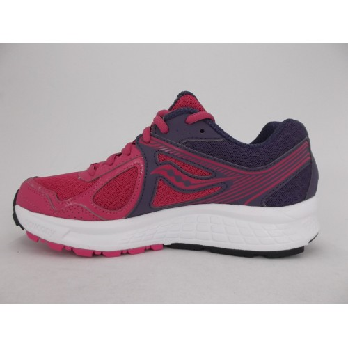 Grid Cohesion S15333 Women 10 Scarpe Saucony Running 11 nwH74EEaq