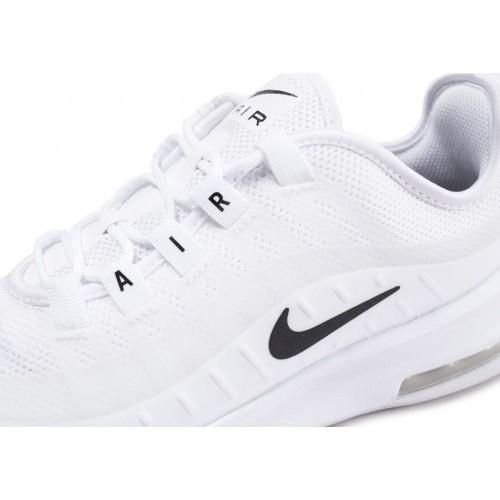 reputable site c614e 02873 Nike Scarpe Running Ragazzi - Nike Air Max Axis (GS) - Bianco Monsoon Blue  - AH5222-101