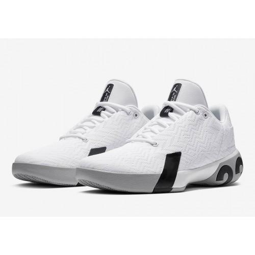 6934b21a553a9 Nike Scarpe Basket Uomo - Nike Jordan Ultra Fly 3 Low (AO6224-100)