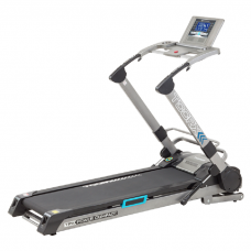 TOORX - Tapis Roulant - TRX Power Compact