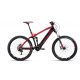 "Bicicletta MTB BE60 BE 31 KRIPTON E-MTB 27,5""SRAM X5 9S BAFANG MAX DRIVEMTB BE60 NEWTON E-FULL SUSP. 27.5 SRAM NX1 11S BROSE"