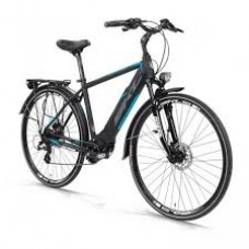 "Bicicletta MTB Focus Whistler² 29"" E CITY E-MOTION M."