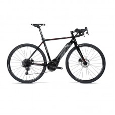 "E-Bike da NOLO FOCARINI Gravel 11V - 28"" - Motore Polini 500Watt"