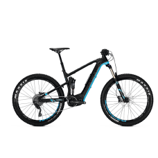"Bicicletta MTB Focus JAM 2 PLUS LTD 27.5+"" E-BIKE 2018"
