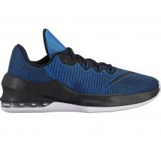 Nike Scarpe Ragazzi/e NIKE AIR MAX INFURIATE II GS - 943810 400