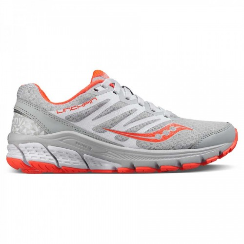 huge discount 9ae94 0d8fc Saucony Scarpe Running Donna - Powergrid Linchpin - S15334-2 ...