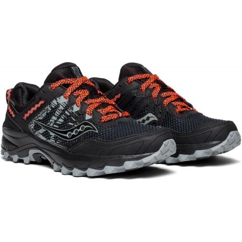 Gtx R7r1r Donna Excursion Running Tr12 Scarpe Saucony Trail 20453 1 5RjAL34q