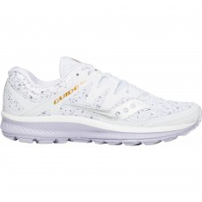 Saucony Scarpe Running Donna - Guide Iso - S20415-40 - White