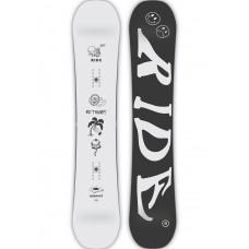 Tavola Snowboard Ride Burnout - Mis. 155cm